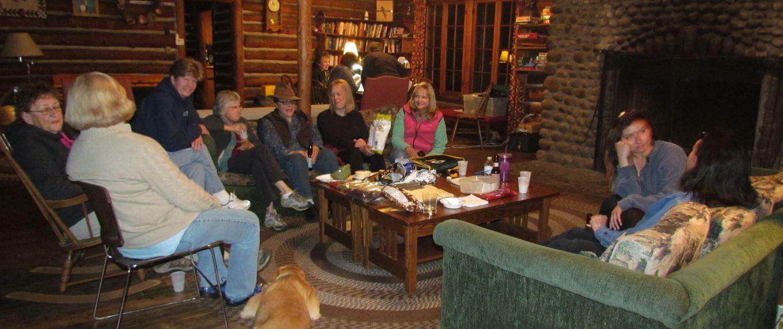 Flyfishing events for women in Michigan   Flygirls of